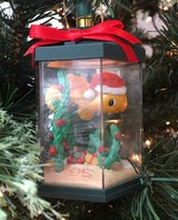 Holiday Swim Ornament in St. Charles, Illinois