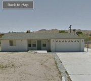 For rent in Yucca Valley, California