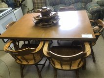 Beautiful Ethan Allen table in Alamogordo, New Mexico