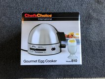 Chef's Choice Egg Cooker in Luke AFB, Arizona