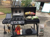 Grill in Camp Lejeune, North Carolina