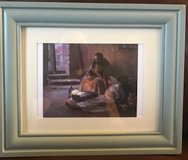 """The Nativity"" by Gary Melcher at  Belmont Museum Art Gallery in Quantico, Virginia"
