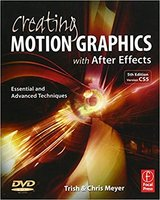 Creating Motion Graphics with After Effects 5th Ed. in Algonquin, Illinois