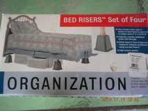 Bed Risers in Vacaville, California