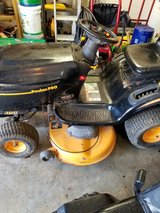 riding mower in bookoo, US