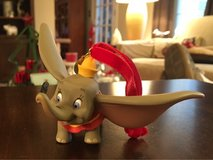 Dumbo Ornament in St. Charles, Illinois