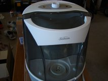 Sunbeam Warm Mist Humidifier in Camp Pendleton, California