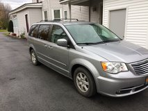 2013 Chrysler Town & Country Touring in Watertown, New York