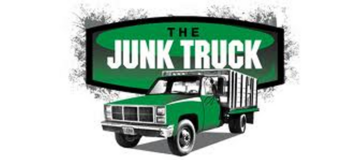 JUNK TRUCK TO THE RESCUE in Lakenheath, UK