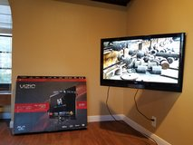 Vizio 37-Inch HDTV in Camp Pendleton, California