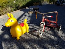 Radio Flyer Classic Tricycle in Camp Pendleton, California