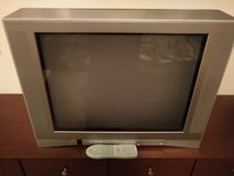 Toshiba TV model: 24af44 in Fort Campbell, Kentucky