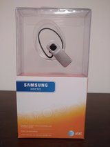 Samsung Bluetooth Headset WEP301 in Fort Campbell, Kentucky