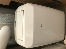 LG Portable Air Conditioner (8000 BTU) (Like new condition) in Camp Pendleton, California
