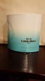 Perfume Blue Franck Olivier Paris 2.5oz in Oswego, Illinois