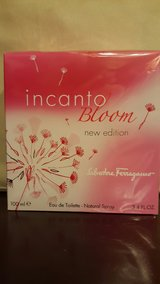 perfume Incanto Bloom New Edition 3.4oz in Aurora, Illinois