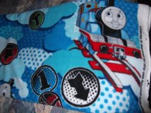 THOMAS THE TRAIN FLEECE   new in Cherry Point, North Carolina
