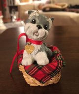 1992 Puppy Love Ornament in St. Charles, Illinois