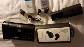JAMZ earbuds in Elizabethtown, Kentucky