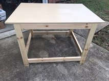 Work Bench Table in Fort Leonard Wood, Missouri