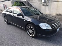 NISSAN TEANA for parts in Okinawa, Japan