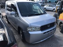 HONDA MOBILIO SPIKE for parts in Okinawa, Japan