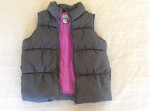 Old Navy Girls Winter Vest Size 8 in Okinawa, Japan