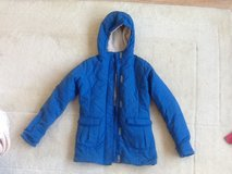 Lands End Girls Winter Coat Size M, 10-12 in Okinawa, Japan