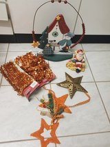** christmas lot # 1 ** in Ramstein, Germany