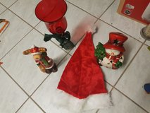 ** christmas lot # 2 ** in Ramstein, Germany