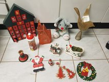 ** christmas lot  # 4 ** in Ramstein, Germany