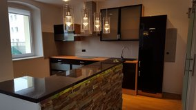 Sunny and very high equipped Apartment in Amberg in Grafenwoehr, GE