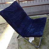 Folding Lounge Chair in Vicenza, Italy
