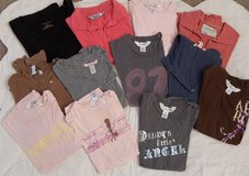 Juniors Size Xsmall Tops Lot 1 in Kingwood, Texas