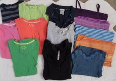 Juniors Size Xsmall Tops Lot 2 in Kingwood, Texas