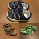 Infant Shoes in Fort Polk, Louisiana