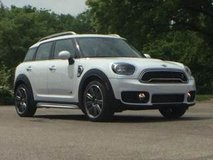 2019 Mini Countryman All 4 S $7450 OFF!!! in Spangdahlem, Germany