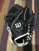 "Wilson Siren Series 12"" Fastpitch Glove Left / Throwing Hand Right (2 gloves available) in Fort Knox, Kentucky"