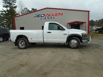 2007 Dodge Ram Pickup 3500 Diesel Single Cab in Fort Polk, Louisiana