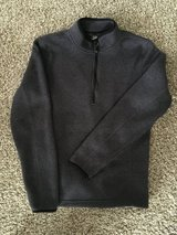 Men's ZeroXposur Quarter-Zip Pullover, Small in Bolingbrook, Illinois