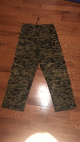 Gortec All-Purpose Environmental Camouflage Trousers in Cherry Point, North Carolina