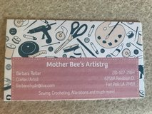 Mother Bee's Artistries in Fort Polk, Louisiana