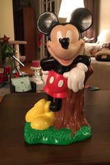 Vintage Mickey Bank in St. Charles, Illinois