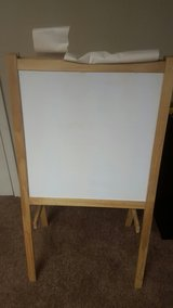 Easel for kids in Plainfield, Illinois