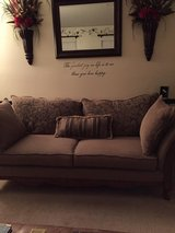 Haverty Sofa (Large) in Quantico, Virginia