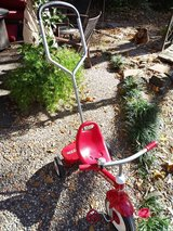 New Tricycle in Spring, Texas