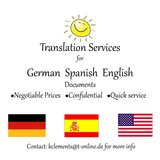 Translating Services Offered in Ramstein, Germany