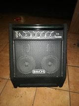 SIMMONS DA200s Drum Amplifier in Baumholder, GE