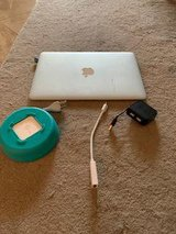 MacBook Air (13 inch 2014) with accessories in Tampa, Florida