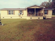 Mobile home for rent in Beaufort, South Carolina